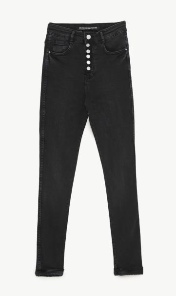 high black jeans 2